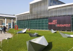 Art Market Budapest (Vengija)