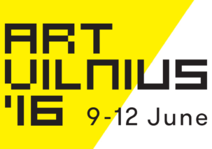 Contemporary Art Fair ArtVilnius'16