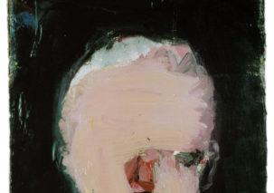Jovita Aukštikalnytė tapybos paroda ŽYMĖS