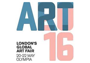 London's Global Art Fair ART16