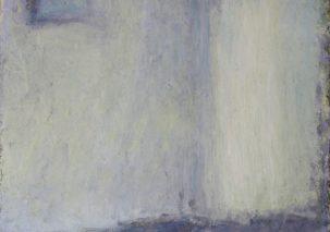 """Pauliaus Šliaupos tapybos paroda """"Baltos dienos ritualai"""""""