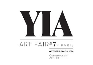 YIA Paris Contemporary Art Fair