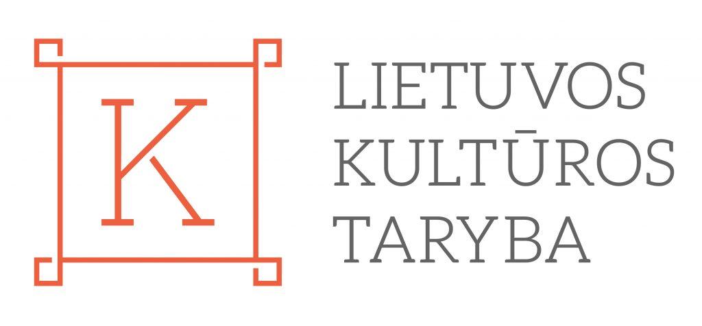 Lietuvos Kulturos taryba logo