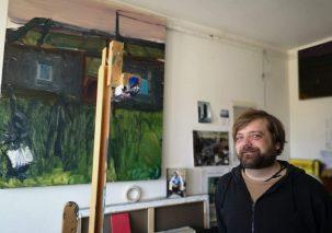 Menininkas Gustas Jagminas