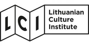 Lietuvos kultūros institutas logo